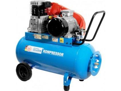 Güde Kompresor 3000 W 10 bar 100 litrov 635/10/90 PRO