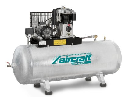 Stacionárny kompresor AIRPROFI 1003/500/10 H  SERVIS EXCLUSIVE