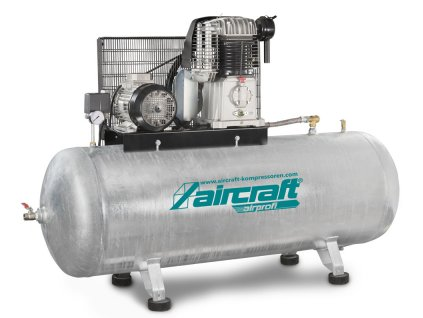 Stacionárny kompresor AIRPROFI 903/500/15 H  SERVIS EXCLUSIVE