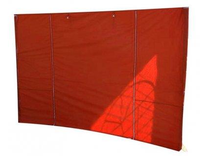 Stena FESTIVAL 45, červená, pre stan, UV odolná