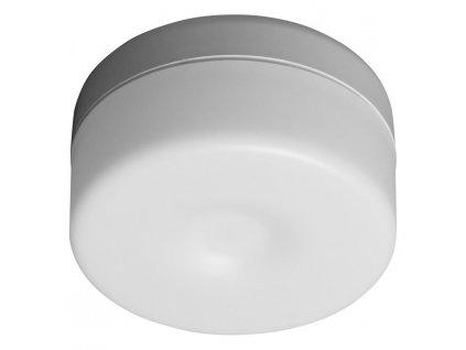 Svietidlo LEDVANCE DOT-IT TOUCH®, LED, dotykové, stmievateľné, bezdrôtové, 4000K
