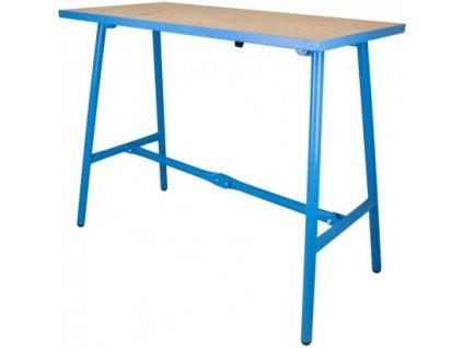 Skladací pracovný stôl GWB 100/50F
