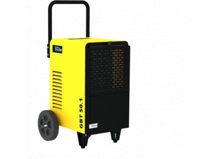 Güde Priemyselný odvlhčovač vzduchu a stavieb GBT 50.1