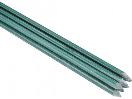 Tyč sklolaminátová 10ks, 180cm, priemer 7,9mm, EXTOL CRAFT