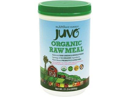 JUVO - Bio Surová potravina 600g
