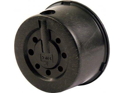 Filter vzduchový, pre kompresory, EXTOL CRAFT