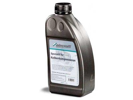 Olej pre piestové kompresory 1 l  SERVIS EXCLUSIVE