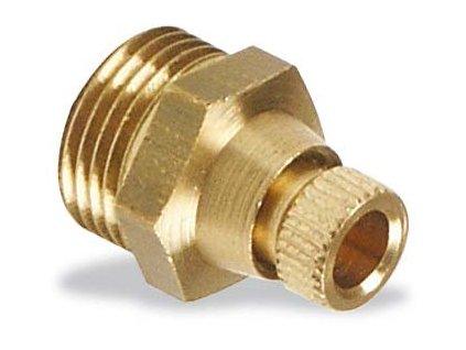 "Vypúšťací ventil kondenzátu 3/8 ""  SERVIS EXCLUSIVE"