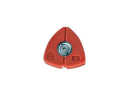 Červená tryska pro bodový paprsek, 0° pro HDR-K 96