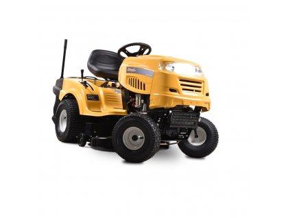 Riwall RLT 92 H POWER KIT trávny traktor so zadným vyhadzovaním a hydrostatickou prevodovkou