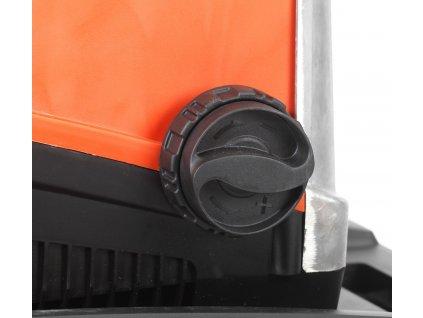 Dolmar elektrické drvič FH-2500