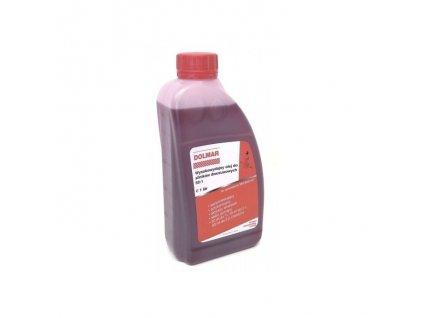 Dolmar dvojtaktný motorový olej 1 l