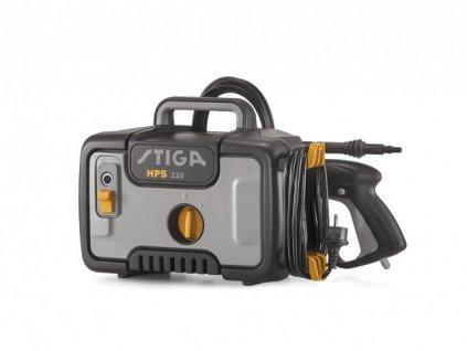 Tlaková umývačka STIGA HPS 110  SERVIS EXCLUSIVE + VOUCHER - zľavový kupón