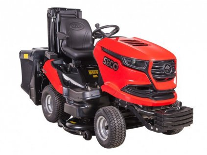 Traktorová kosačka SECO STARJET EXCLUSIVE UJ 102-24 PRO P6