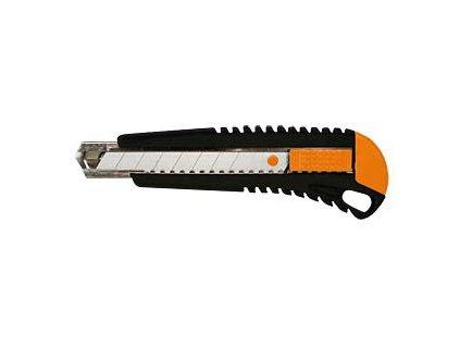Odlamovací nôž 18 mm FISKARS 1003749  SERVIS EXCLUSIVE + VOUCHER - zľavový kupón