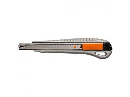 Odlamovací nôž celokovový úzky 9 mm FISKARS 1004619  + SERVIS EXCLUSIVE