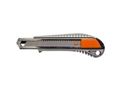 Odlamovací nôž celokovový 18 mm FISKARS 1004617  SERVIS EXCLUSIVE