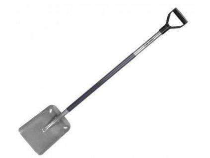 FISKARS lopata Ergonomic TM POL (1025376)  SERVIS EXCLUSIVE