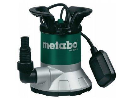 METABO TPF 7000 S  Ponorné čerpadlo pre čistú vodu  SERVIS EXCLUSIVE | Rozšírenie záruky na 3 roky zadarmo