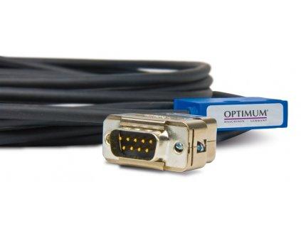 Aktívne senzor pre DPA 21 / DPA 22