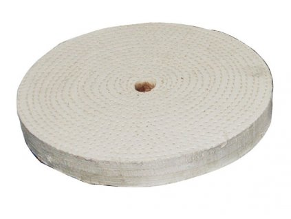Leštiaci kotúč tvrdý, ? 200 × 30 mm / ? 16 mm