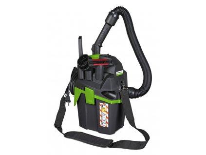 Přenosný vysavač Vysavač dryCAT 16 L pro suché sání