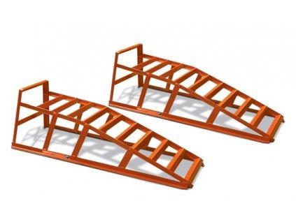 Montážny rampy KR 2000 - set 2 ks