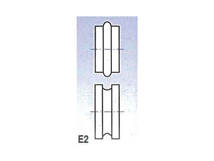 Rolny typ E2 (pre SBM 110-08)