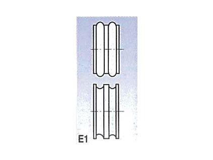Rolny typ E1 (pre SBM 110-08)
