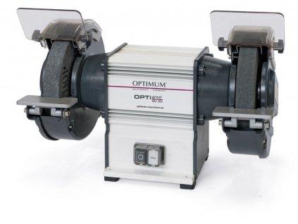 Dvojkotúčová brúska OPTIgrind GU 20 (400V)