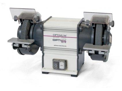 Dvojkotúčová brúska OPTIgrind GU 15