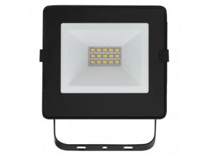 LED reflektor HOBBY SLIM, 10W neutrálna biela