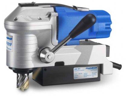Magnetická vŕtačka MB 351 F  + VOUCHER - zľavový kupón
