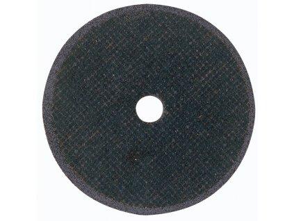 PROXXON Rezací kotúč vyztužený textíliou 80 x 1,0 x 10mm .(28729)