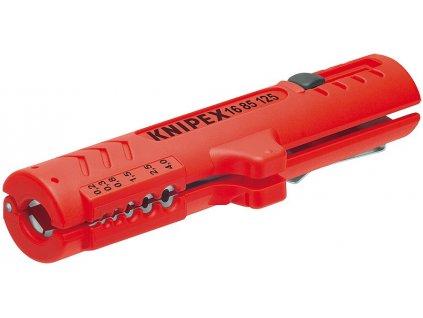 KNIPEX Univerzálny odizolovacie nástroj 125  + SERVIS EXCLUSIVE