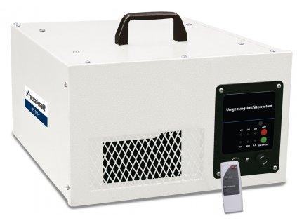 Filtrační systém okolního vzduchu LFS 101-3