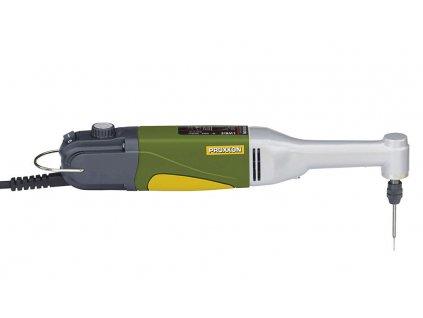 PROXXON LWB/E Uhlová vŕtačka s dlhým krkom 28492  SERVIS EXCLUSIVE