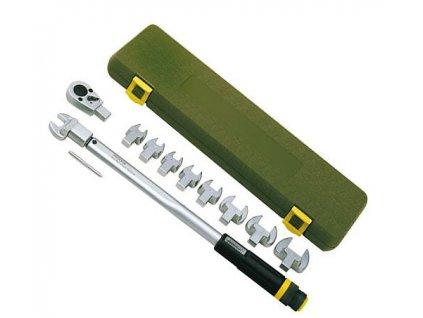 PROXXON MICRO-Click MC 200 Multimomentový kľúč(40-200Nm) (23342)  SERVIS EXCLUSIVE