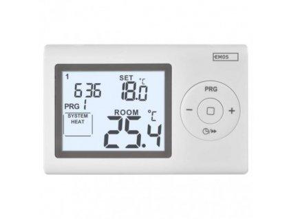 Izbový termostat EMOS P5607