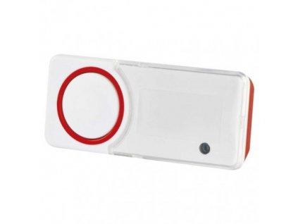 Náhradné tlačidlo pre domový bezdrôtový zvonček P5750