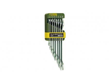 PROXXON Sada vidlicových kľúčov 8 dielna 23800  SERVIS EXCLUSIVE