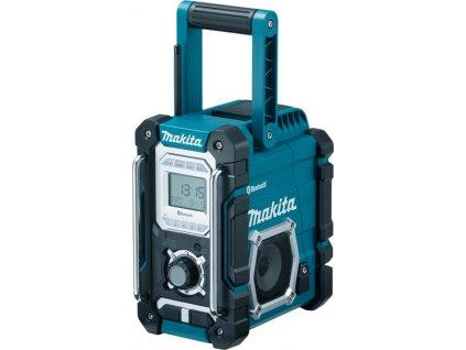 Makita DMR106 rádio