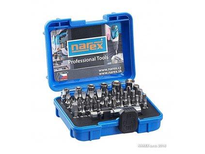 Narex 37-Bit Box