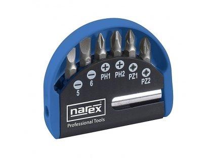 Narex 7-Bit Box  + VOUCHER - zľavový kupón