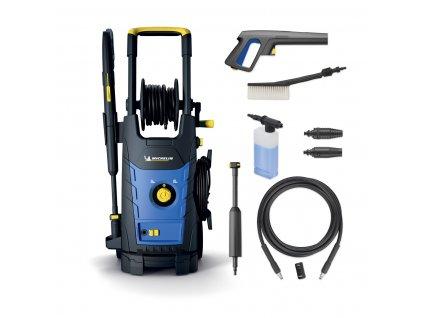 Michelin MPX25EHDSP elektrický vysokotlakový čistič 170 bar