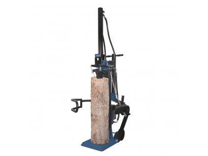 Scheppach HL 1350 vertikálny štiepač dreva 13t (400 V)