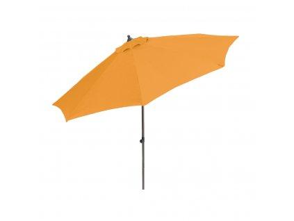 Creador Venice středový slunečník 2,7 m (oranžový)