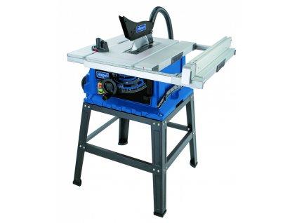 SCHEPPACH HS 105 elektrická stolová píla