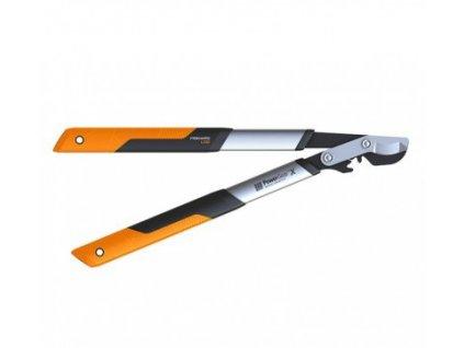 FISKARS Nožnice na silné konáre dvojčepeľové S PowerGearX (112260)  SERVIS EXCLUSIVE