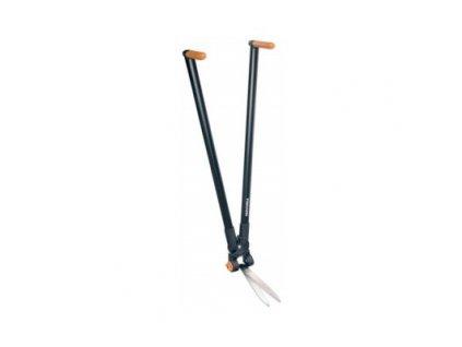FISKARS Nožnice PowerLever pákové na trávu a živý plot (113710)  SERVIS EXCLUSIVE